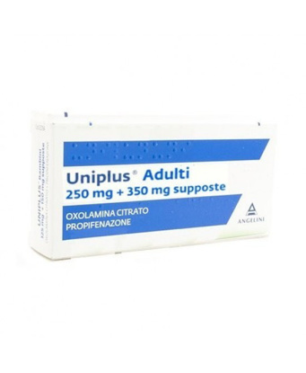 Immagine di UNIPLUS