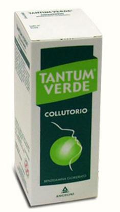 Immagine di TANTUM VERDE 0,15% COLLUTORIO