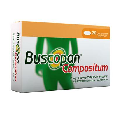 Immagine di BUSCOPAN COMPOSITUM