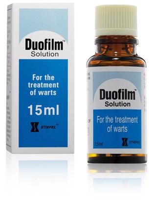 Immagine di DUOFILM 16,7% + 15% COLLODIO