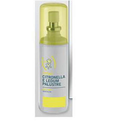 Immagine di LFP SPRAY CITRONELLA 100ML
