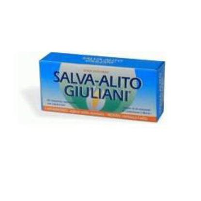 Immagine di SALVA ALITO GIULIANI 30 COMPRESSE