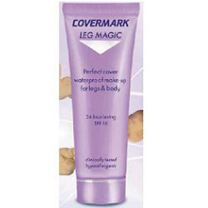 Immagine di COVERMARK LEG MAGIC 50 ML COLORE 4