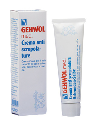 Immagine di GEHWOL CREMA ANTISCREPOLATURE 75 ML