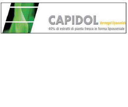 Immagine di CAPIDOL DERMOGEL 50 ML