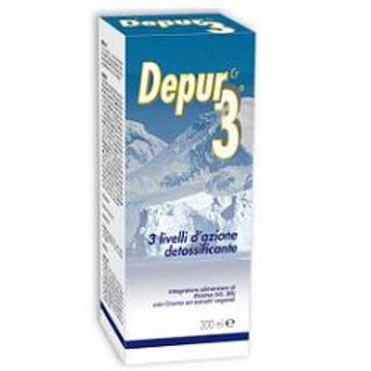 Immagine di DEPUR 3 200 ML