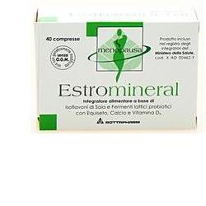 Immagine di ESTROMINERAL 40 CPR