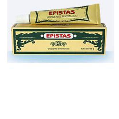 Immagine di EPISTAS POMATA EMOSTATICA 30 G