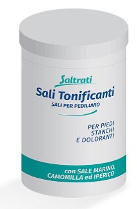 Immagine di SALTRATI SALI TONIFICANTI 400 G