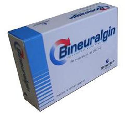 Immagine di BINEURALGIN 60 COMPRESSE 950 MG