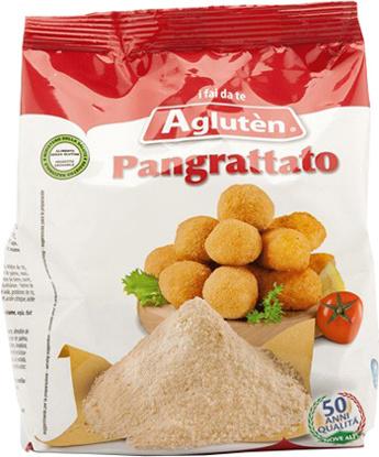 Immagine di AGLUTEN PANGRATTATO 250 G