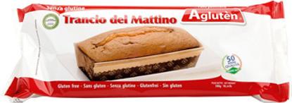 Immagine di AGLUTEN TRANCIO MATTINO 300 G