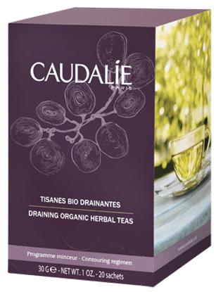 Immagine di CAUDALIE TISANA BIO DRAINANTES 30 ML
