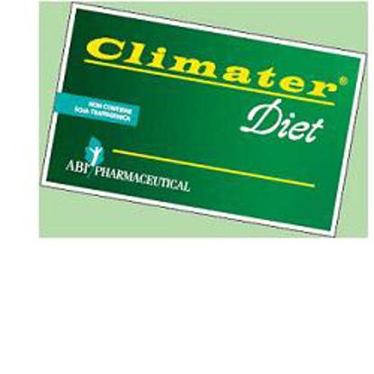 Immagine di CLIMATER DIET 20 COMPRESSE