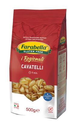 Immagine di FARABELLA CAVATELLI 500 G