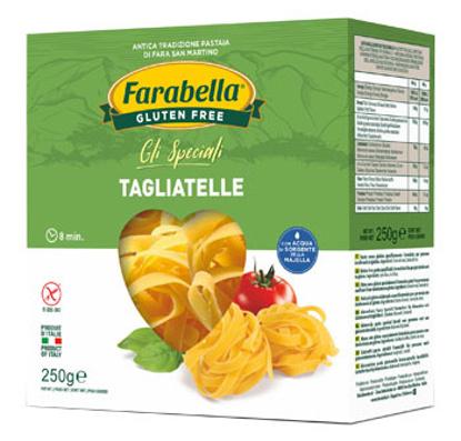 Immagine di FARABELLA TAGLIATELLE 250 G