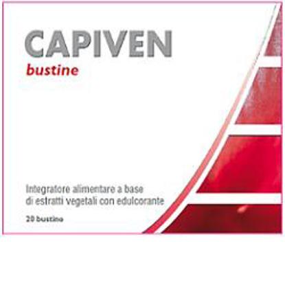 Immagine di CAPIVEN BUSTINE 20 BUSTINE