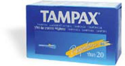 Immagine di TAMPAX BLUE BOX SUPER 30 PEZZI