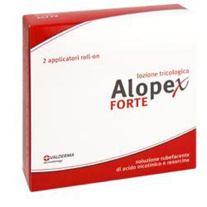 Immagine di ALOPEX LOZIONE FORTE 40 ML