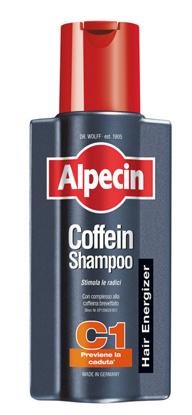 Immagine di ALPECIN ENERGIZER SHAMPOO CAFFEINA 250 ML