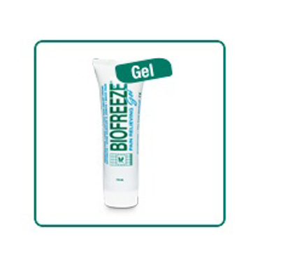 Immagine di BIOFREEZE GEL 110 G