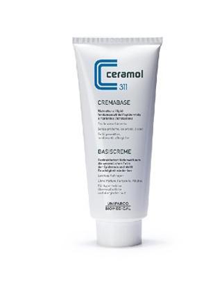 Immagine di CERAMOL CREMABASE 400 ML