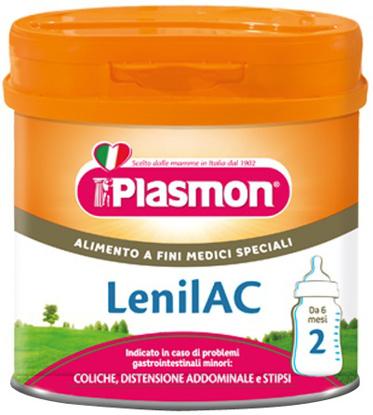 Immagine di PLASMON LENILAC 2 NEW 400 G 1 PEZZO