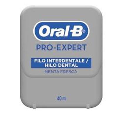 Immagine di ORALB PROEXPERT FILO INTERDENTALE 40 M