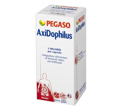 Immagine di AXIDOPHILUS 30 CAPSULE
