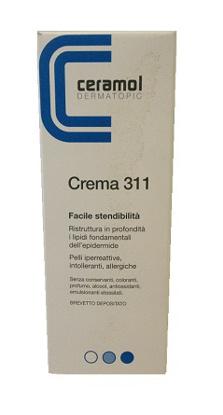 Immagine di CERAMOL CREMA 311 TUBO 200 ML