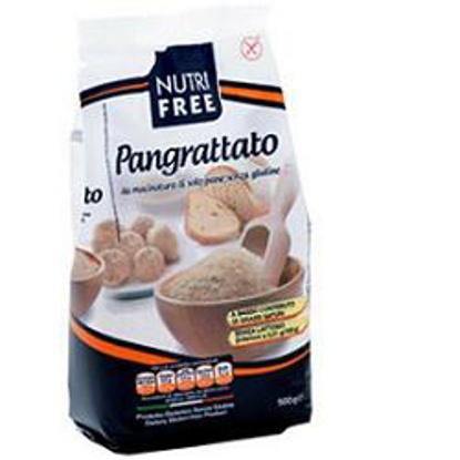 Immagine di NUTRIFREE PANGRATTATO 500 G