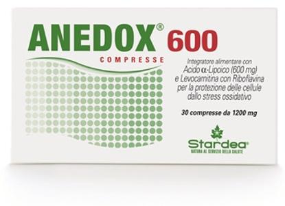 Immagine di ANEDOX 600 30 COMPRESSE