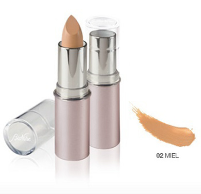 Immagine di DEFENCE COLOR BIONIKE CORRETTORE STICK ANTI-BLEMISH 02 MIEL