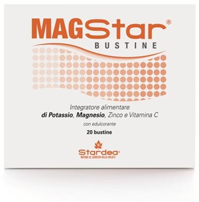 Immagine di MAGSTAR 20 BUSTINE 3,5 G