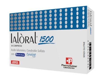 Immagine di IALORAL 1500 30 COMPRESSE