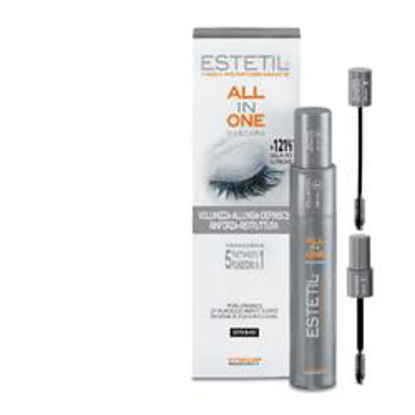 Immagine di ESTETIL MASCARA ALL IN ONE 7 ML