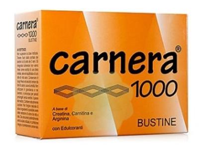 Immagine di CARNERA 1000 18 BUSTINE