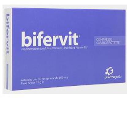 Immagine di BIFERVIT 30 COMPRESSE