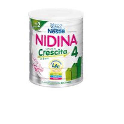Immagine di NIDINA 4 OPTIPRO LATTE CRESCITA POLVERE 800 G
