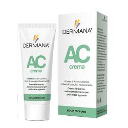 Immagine di DERMANA AC CREMA 40 ML