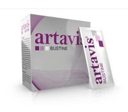 Immagine di ARTAVIS 20 BUSTINE 8 G