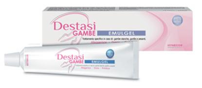 Immagine di DESTASI GAMBE EMULGEL 75 ML