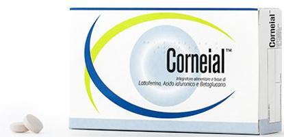 Immagine di CORNEIAL 30 COMPRESSE
