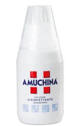Immagine di AMUCHINA 100% 500 ML PROMO