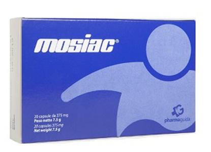 Immagine di MOSIAC 20 CAPSULE