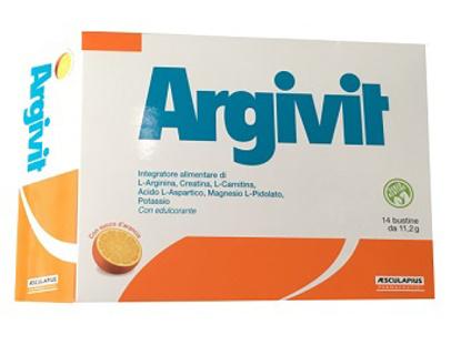 Immagine di ARGIVIT SENZA GLUTINE 14 BUSTINE DA 11,2 G