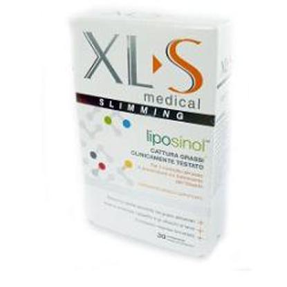 Immagine di XLS MEDICAL LIPOSINOL 60 CAPSULE
