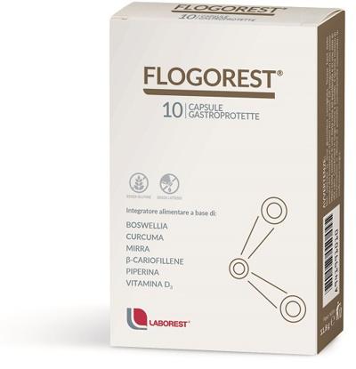 Immagine di FLOGOREST 10 CAPSULE