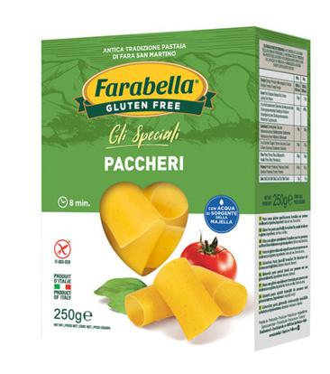 Immagine di FARABELLA PACCHERI 250 G