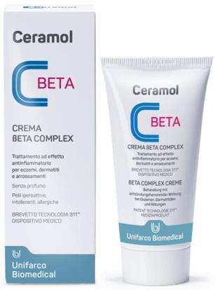 Immagine di CERAMOL CREMA BETACOMPLEX 50 ML